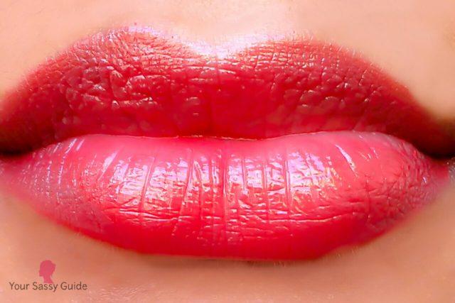 Lakme 9-5 Lip Colour