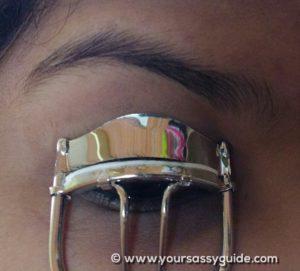 Vega Eyelash Curler