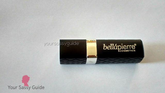 Bellapierre Mineral Lipstick