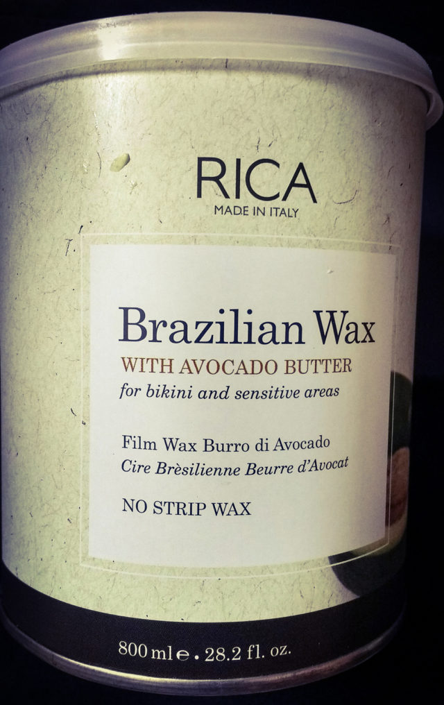 Rica wax