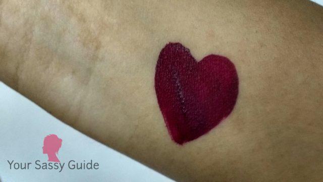 Colour Pop Ultra Matte Liquid Lipstick