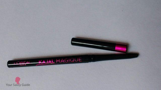 L'Oreal Paris Kajal Magique