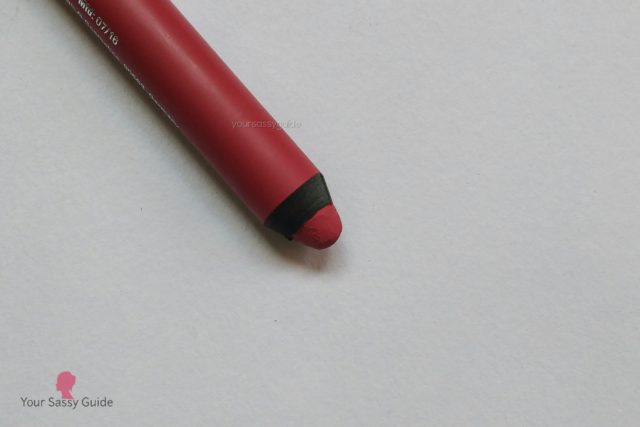 Faces Ultime Pro Lip Crayons