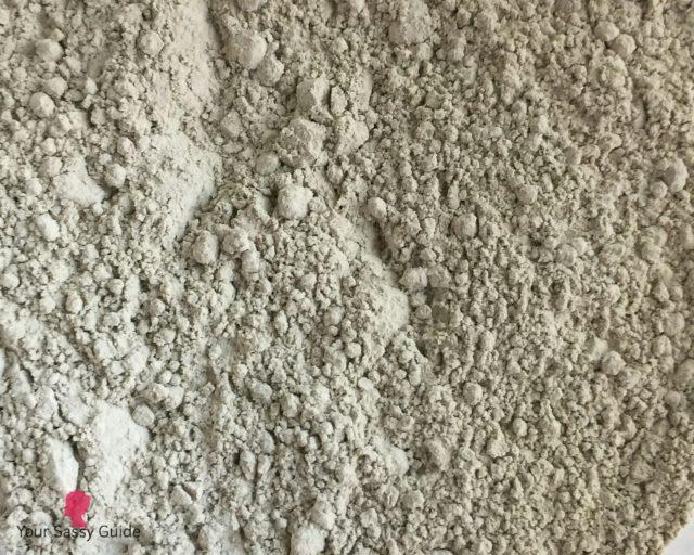 Aztec Secret's Indian Healing Clay aka Bentonite Clay