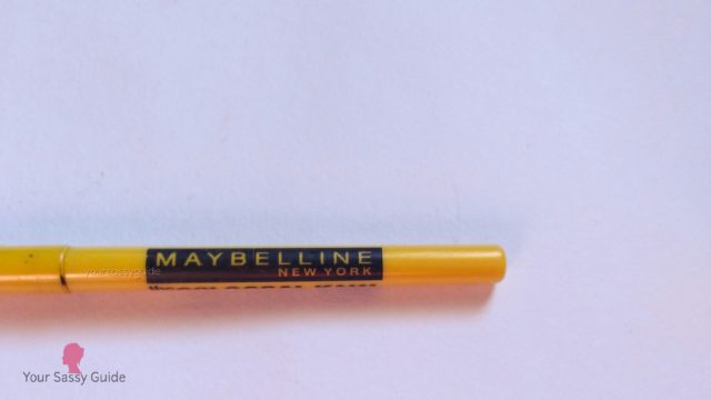 Maybelline New York The Colossal Kajal