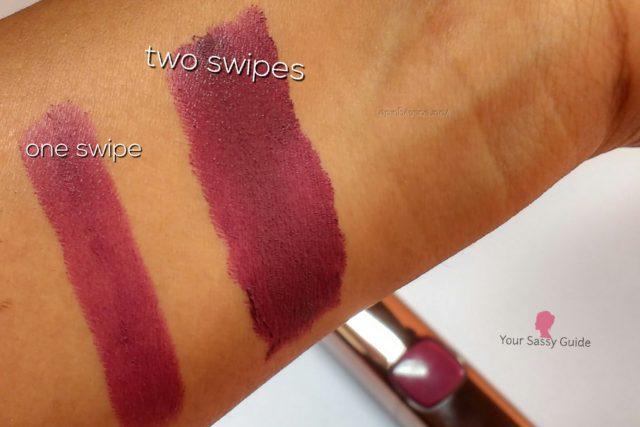 L'Oreal Paris Color Riche Lipstick Vin De Fantasme