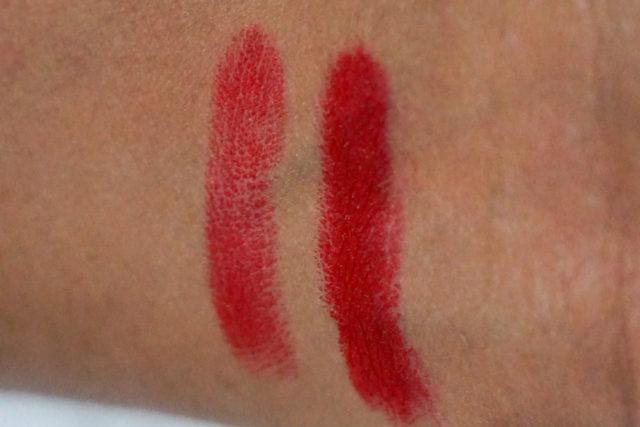 M.A.C Retro Matte Lipstick - Ruby Woo