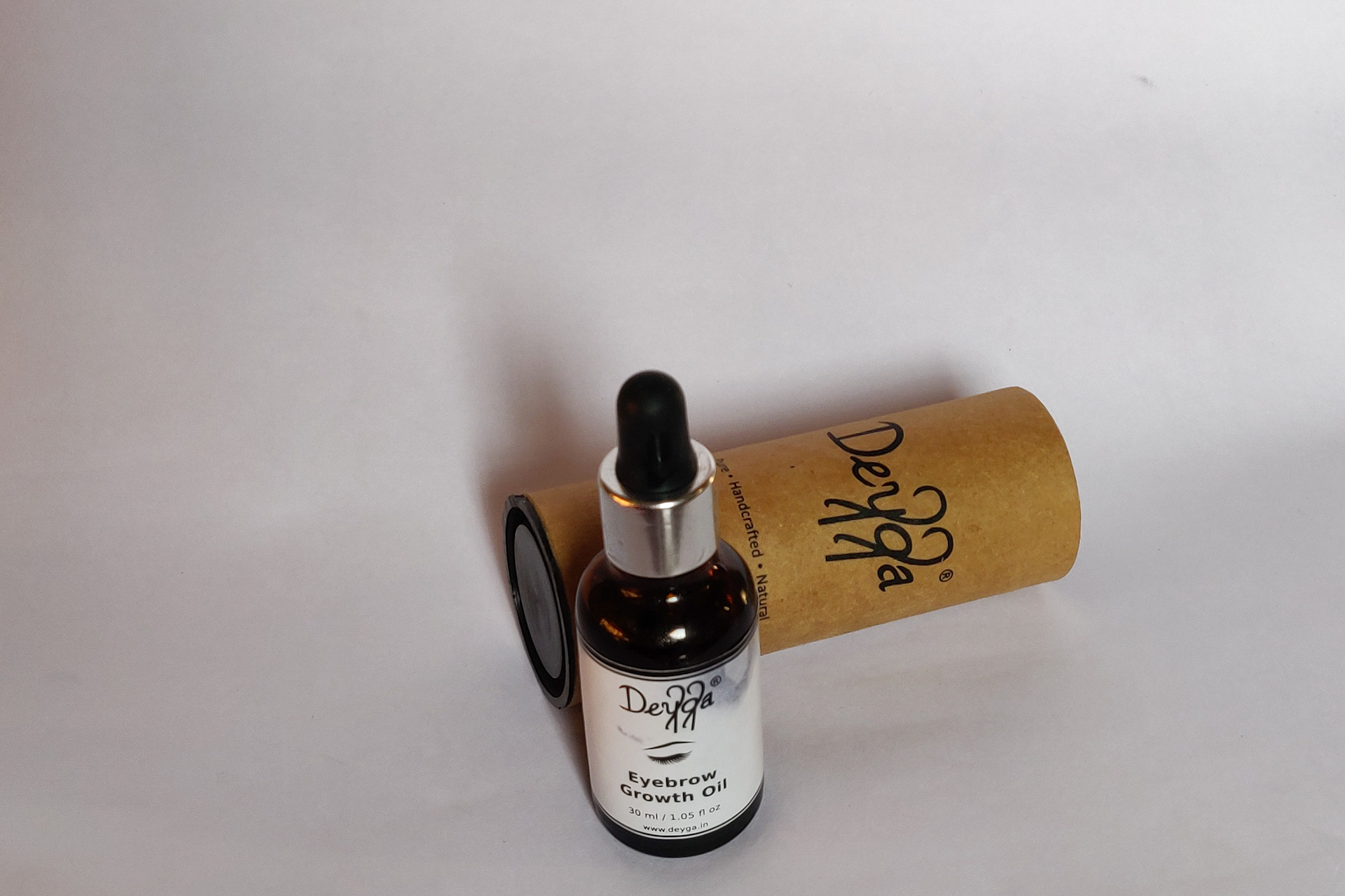 Deyga Eyebrow Growth Oil